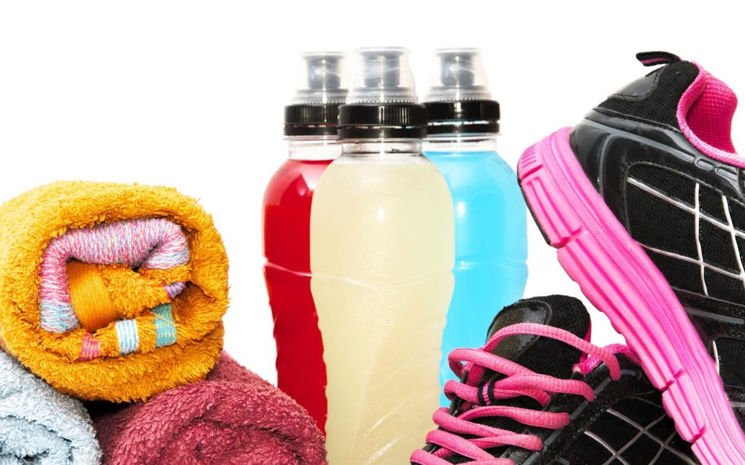 Quoi manger avant, pendant et après l'activité physique ?
