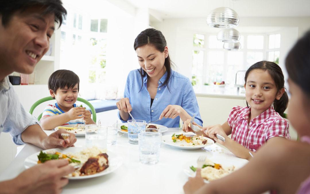 L'ABC de la planification des repas