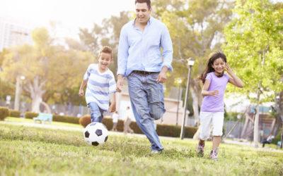 Connaître les parents et les écouter pour mieux agir en promotion des saines habitudes de vie