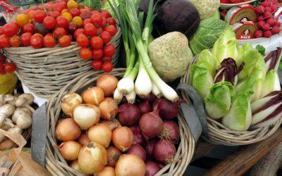 De la Ferme à la Cafétéria : une solution pour améliorer l'accès à une saine alimentation