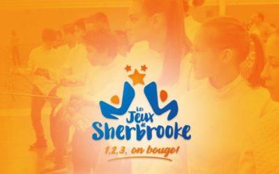 Vidéo souvenir des Jeux de Sherbrooke 2018