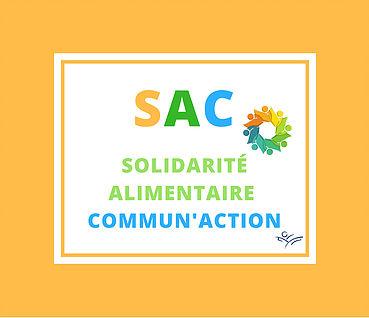 Le SAC:  plus qu'une épicerie solidaire!