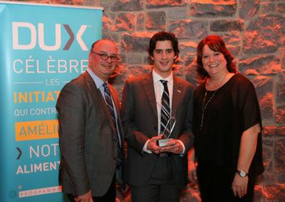 Gala Dux 2016-Ville Sherbrooke
